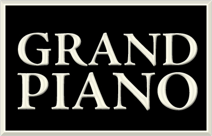 Grand Piano Records