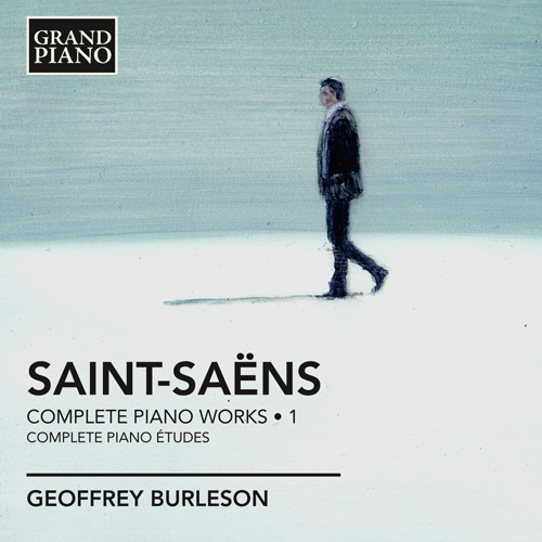 SAINT-SAËNS, C.: Piano Works (Complete), Vol. 1