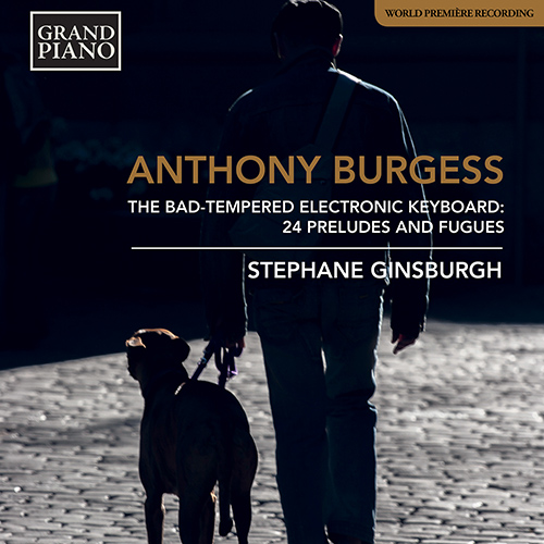 BURGESS, Anthony