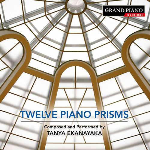 EKANAYAKA Twelve Piano Prisms