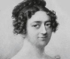 Franciska (Fanny) Széchényi-Batthyány