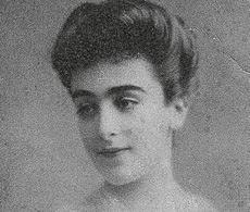 Gisa Széchényi