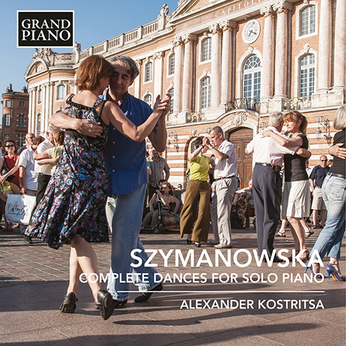 SZYMANOWSKA, M.: Dances for Solo Piano (Complete) (Kostritsa)