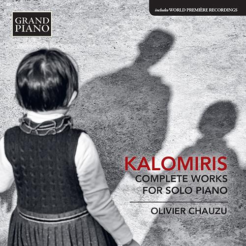 KALOMIRIS, M.: Piano Solo Works (Complete)