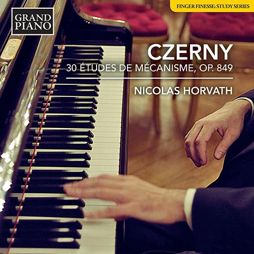 Grand Piano Records